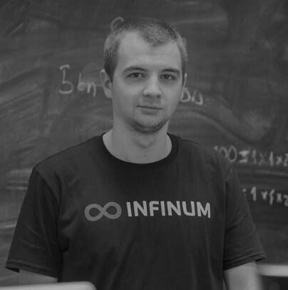 Emanuel Miličević - Infinum