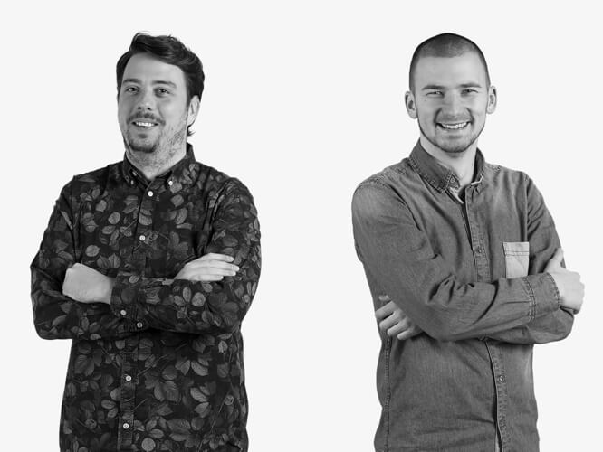Andrej Mlinarević & Sebastijan Dumančić - Advanced typesetting on the web