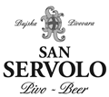 San Servolo beer